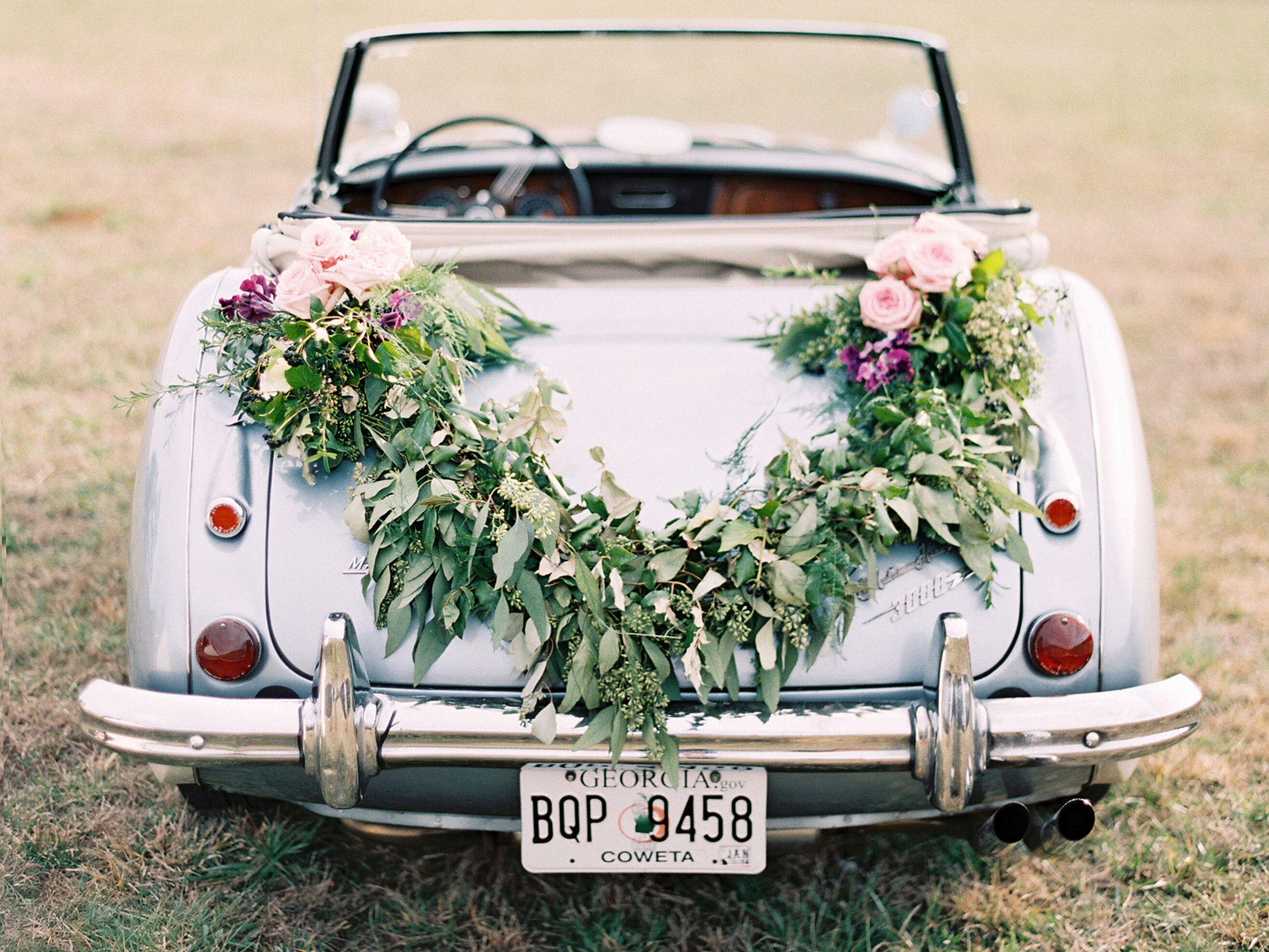 Old Fashioned Car Rentals For Weddings - Wedding Ideas 2018