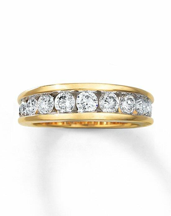 Kay Jewelers 80484025 Wedding Ring photo