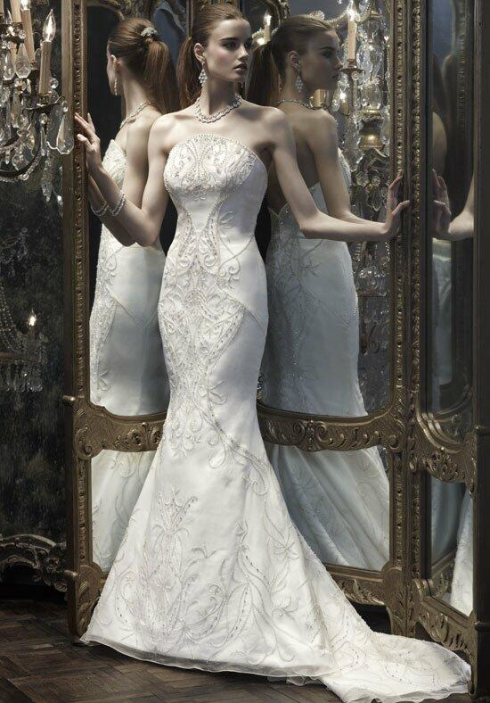 CB Couture B066 Wedding Dress photo