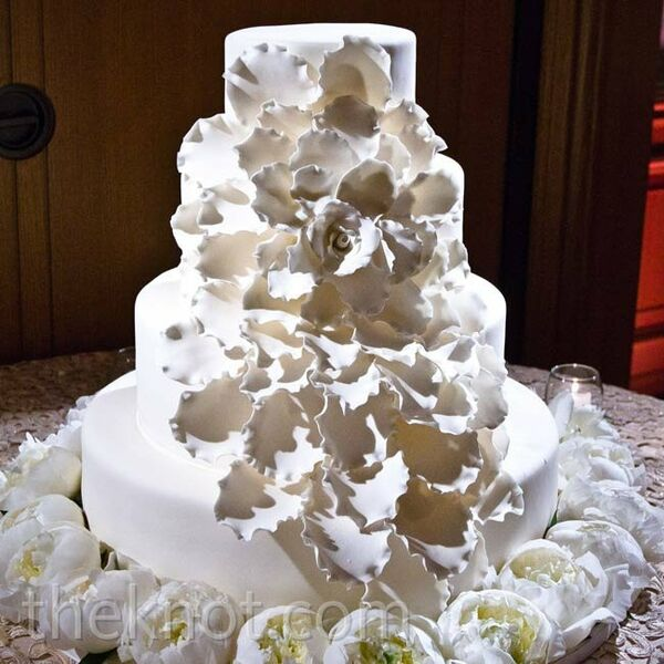 inexpensive wedding cakes houston tx truffle wedding dessert 16442