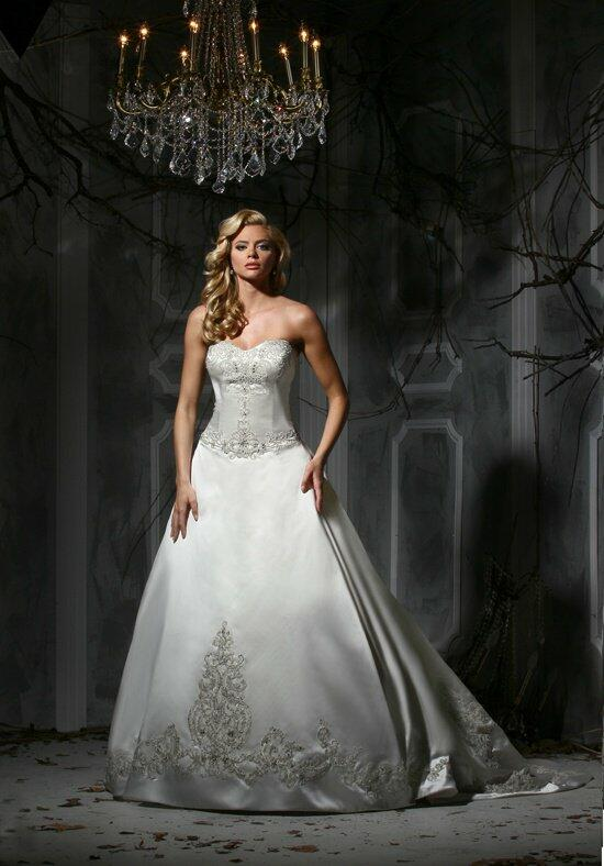 Impression Bridal 10350 Wedding Dress photo