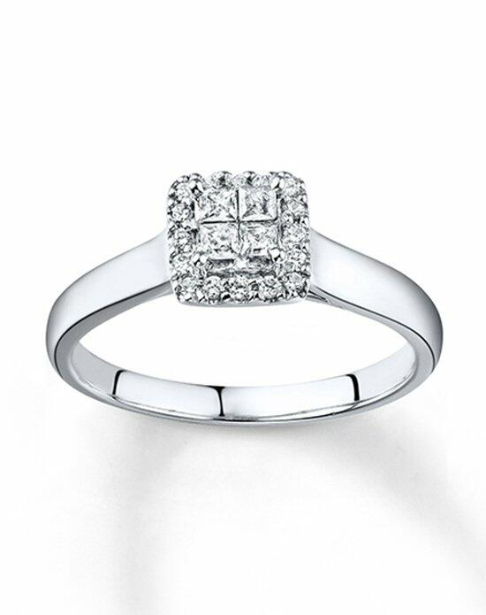 Kay Jewelers 80573811 Engagement Ring photo