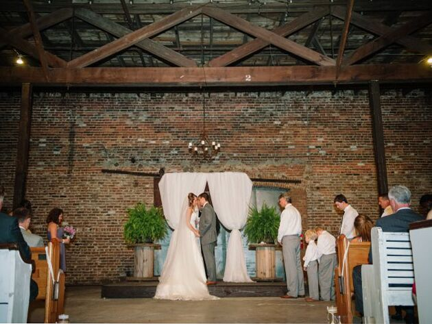 Cheap Wedding Dresses Brooklyn Ny: 9 Unique Loft Wedding Venues In NYC