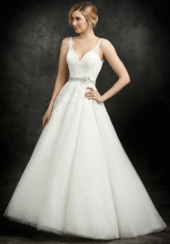 Ella Rosa BE237 Wedding Dress photo