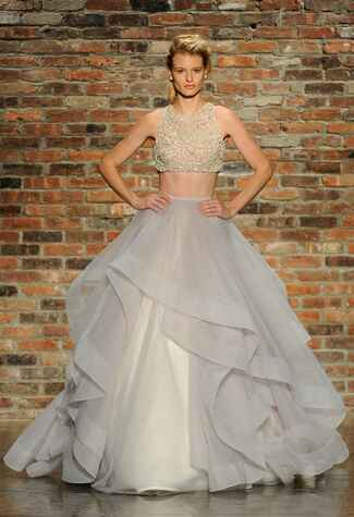 Haley Paige Spring 2014 Wedding Dresses/ Dori