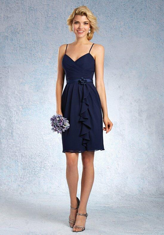 Alfred Angelo Signature Bridesmaids 7336S Bridesmaid Dress photo