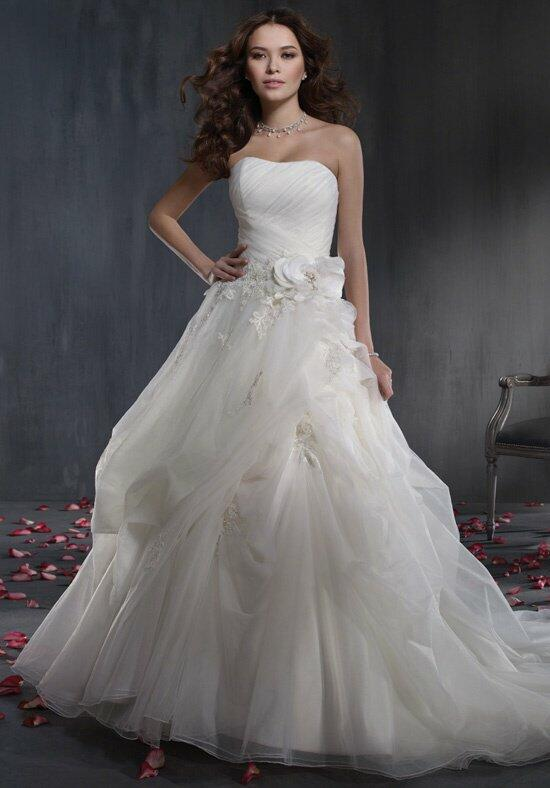 Alfred Angelo Signature 2342 Wedding Dress photo
