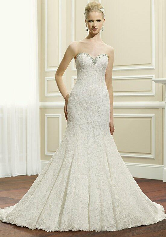 Moonlight Couture H1262 Wedding Dress photo