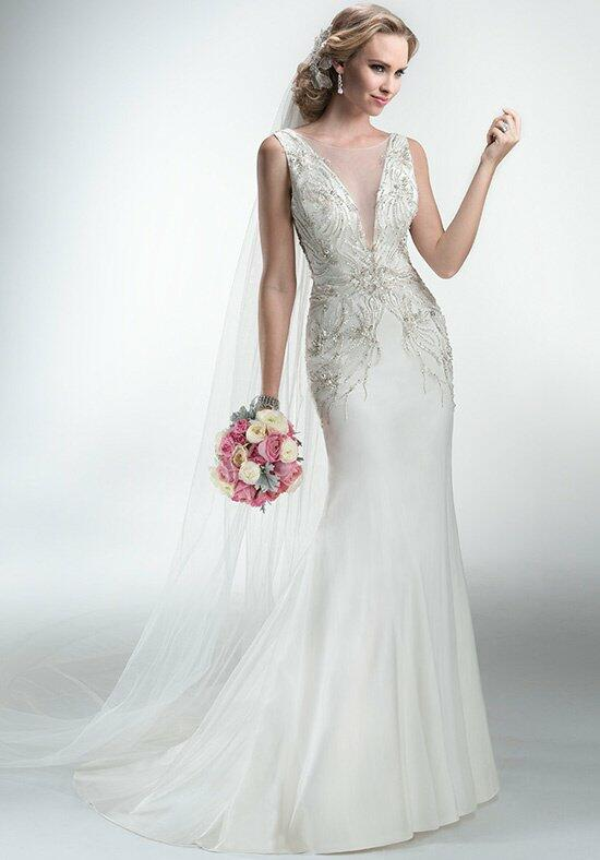 Maggie Sottero Fabienne Wedding Dress photo