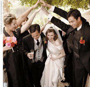 Luebbert wedding bands