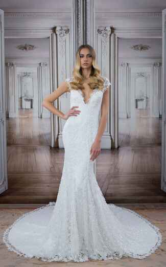 See Every New Pnina Tornai Wedding Dress From The Love -3991