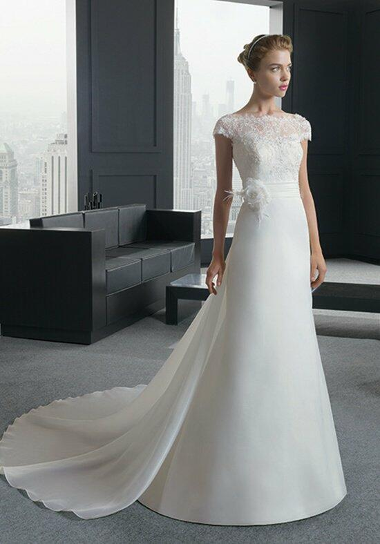 Two by Rosa Clará REMY Wedding Dress photo