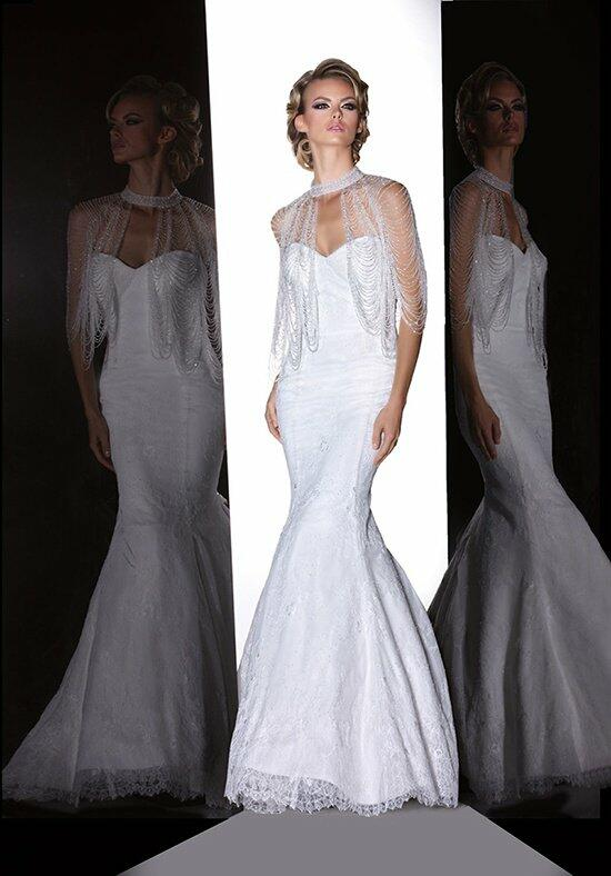 Simone Carvalli 90203 Wedding Dress photo