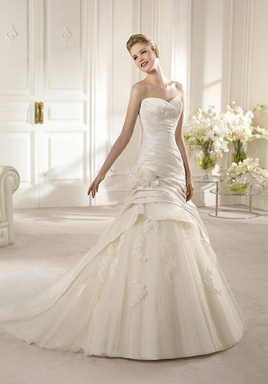 ST. PATRICK Alicia Wedding Dress photo