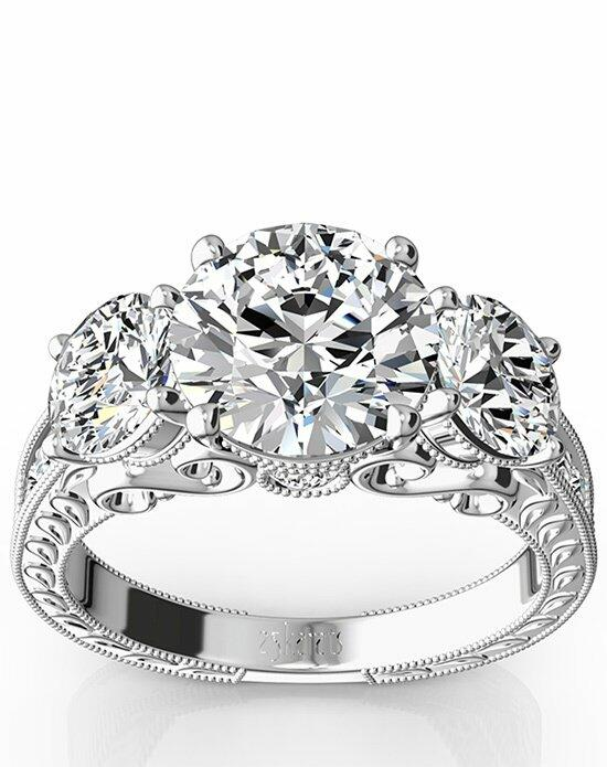 25karats ENR9358 Engagement Ring photo
