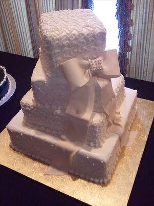 sweet delights wedding cakes houston tx wedding cakes desserts in houston tx the knot 20693