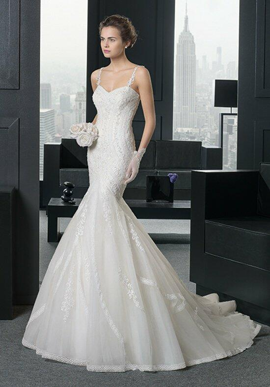 Two by Rosa Clará RIOJA Wedding Dress photo