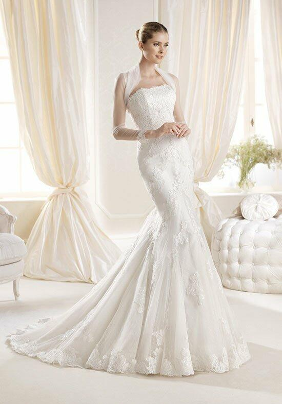 LA SPOSA Fashion Collection - Idana Wedding Dress photo