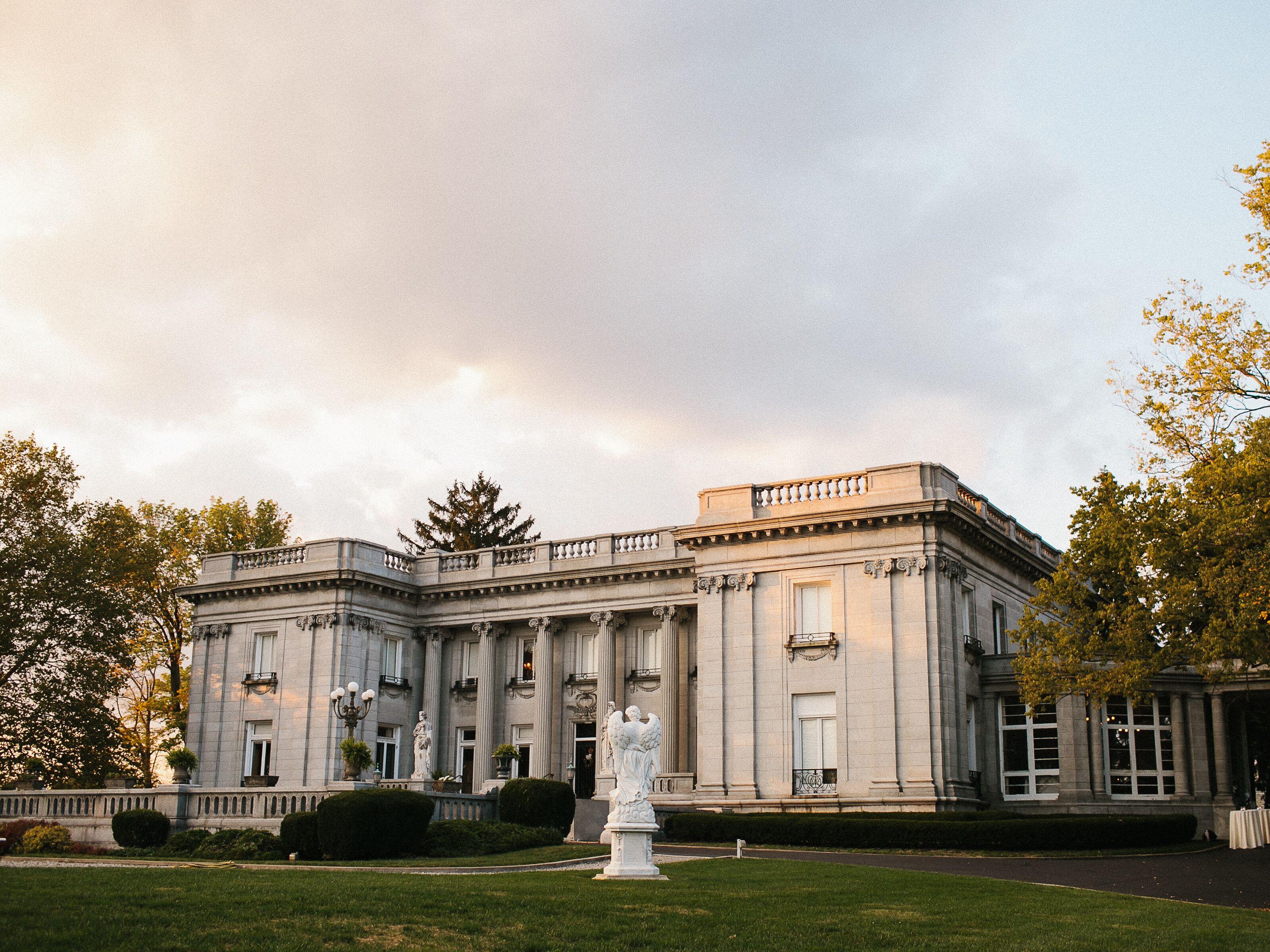 Laurel Court Historic Venue
