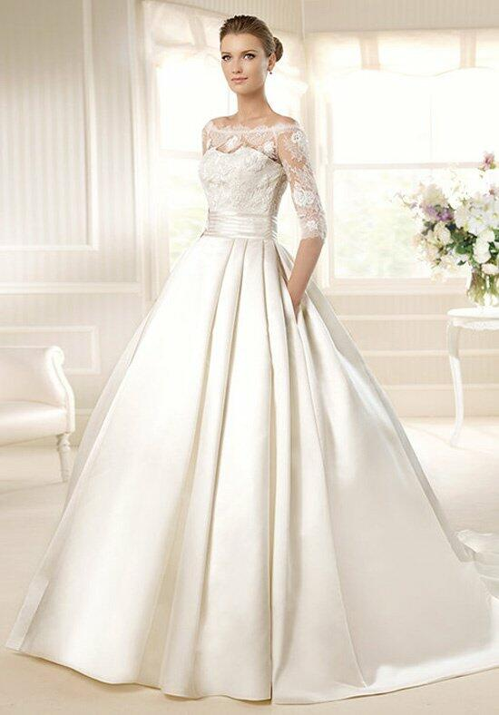 LA SPOSA Mega Wedding Dress photo