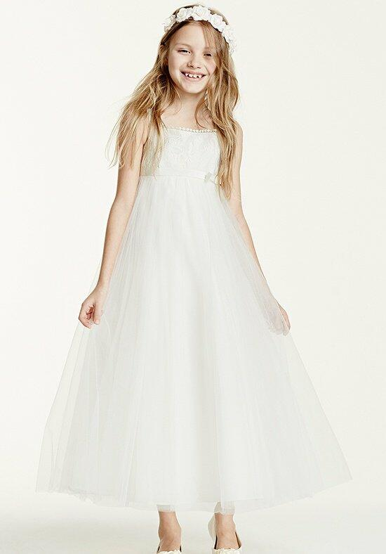 David's Bridal Juniors LK1353 Flower Girl Dress photo