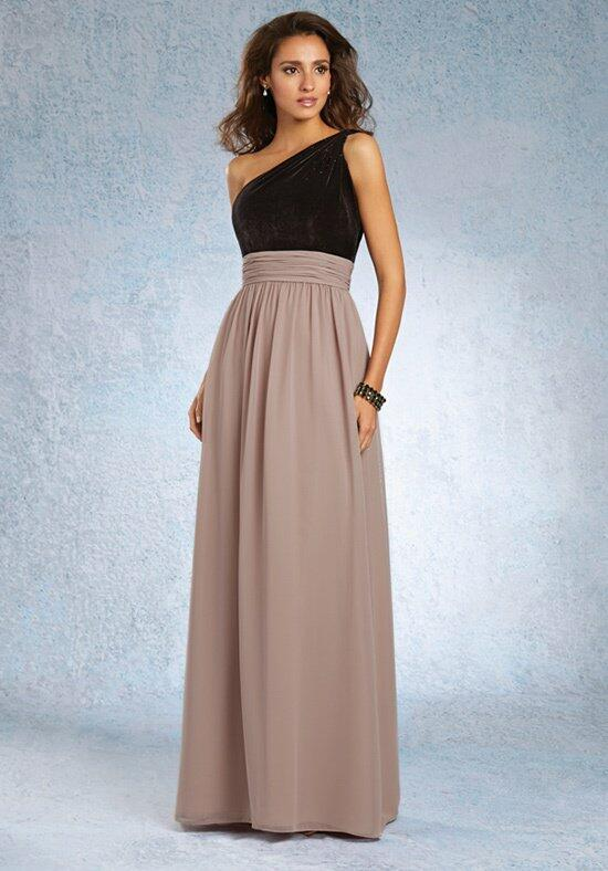 Alfred Angelo Signature Bridesmaids 7343L Bridesmaid Dress photo
