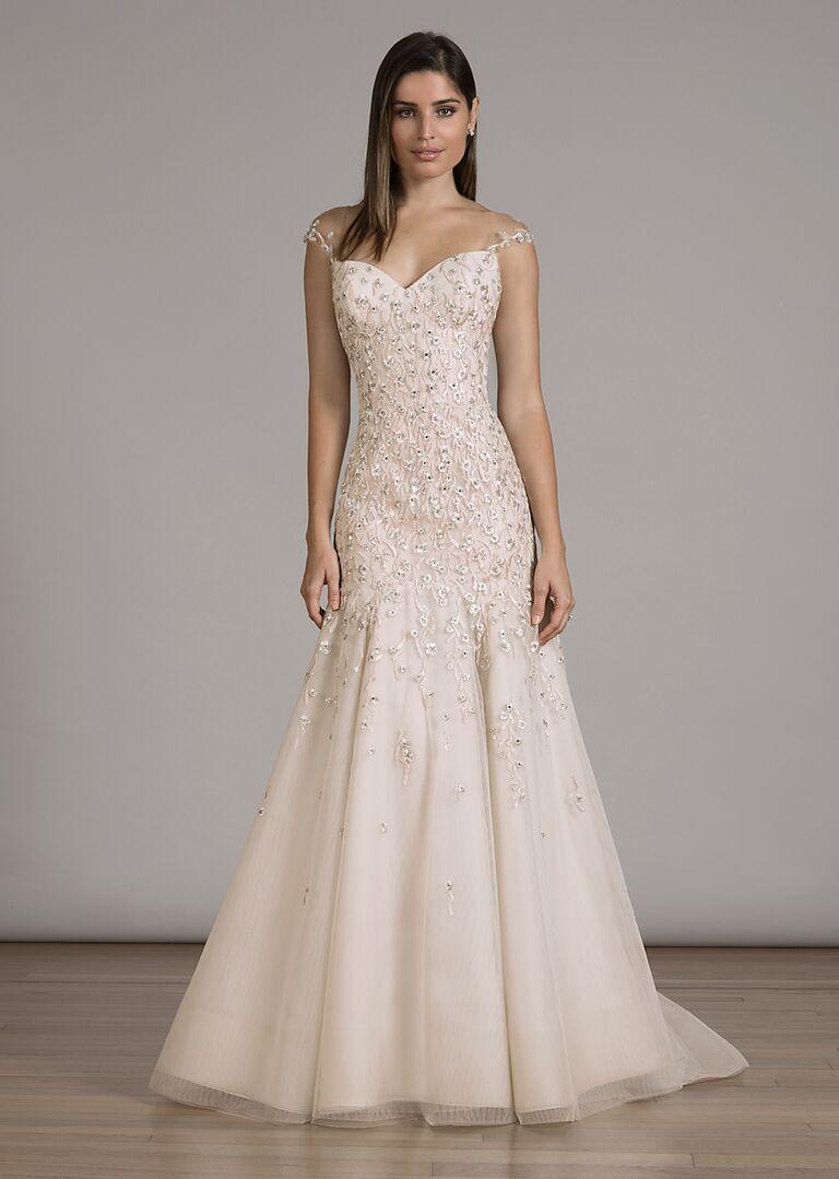 Liancarlo Fall Collection Wedding Dress Photos