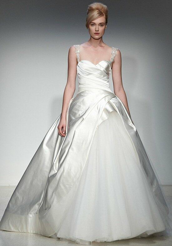 Kenneth Pool ANTONELLA Wedding Dress photo