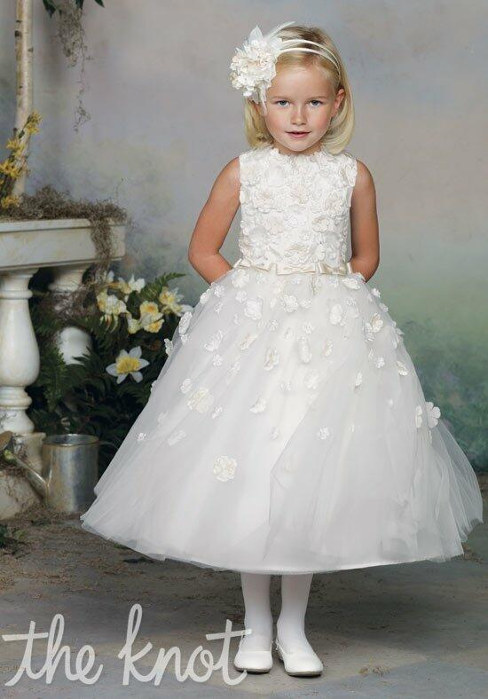 Joan Calabrese by Mon Cheri 112309 Flower Girl Dress photo