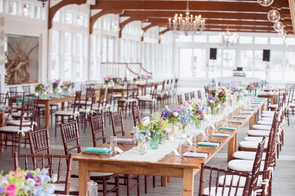 Chiavari Wedding Chairs