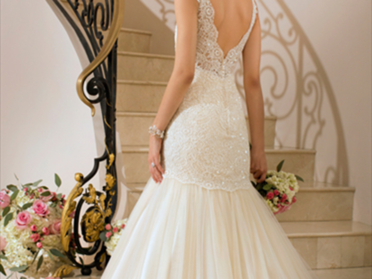 Wedding Dresses in Overland Park