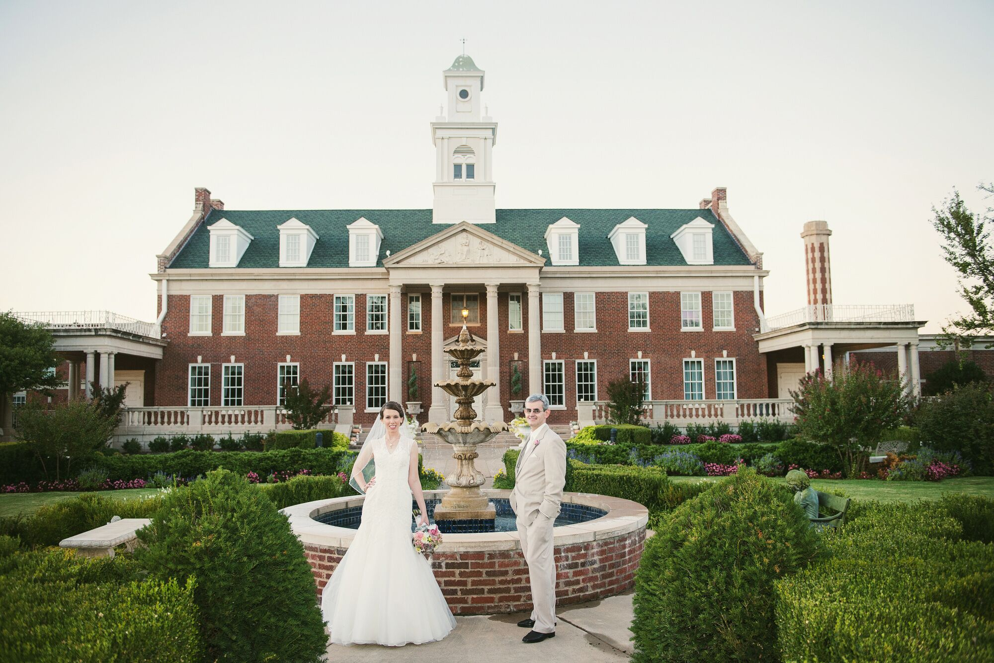 A Vintage Inspired Fall Wedding At The Dominion House In