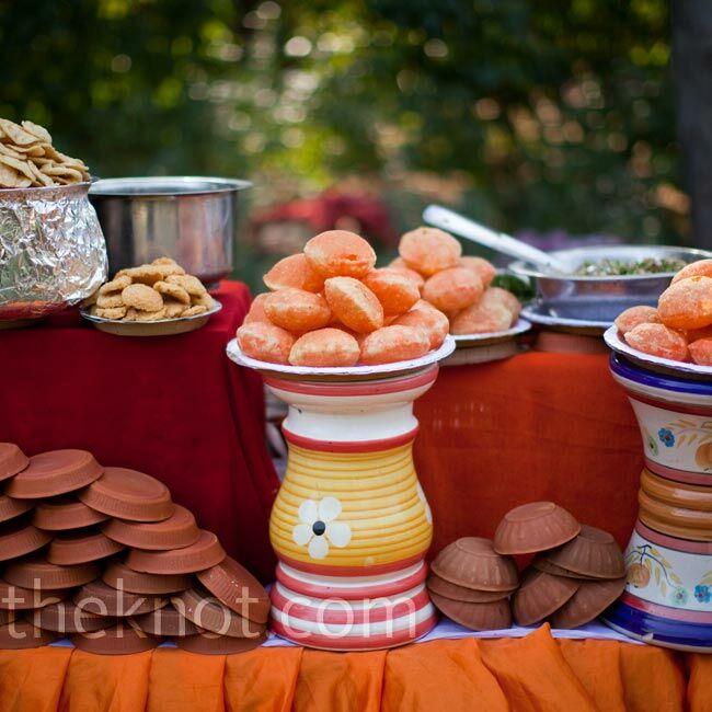 Sikh Wedding Food: A Traditional Sikh Wedding