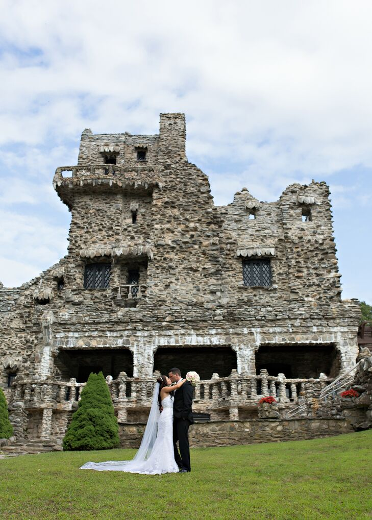 Gillette Castle In Haddam Connecticut Wedding Venue