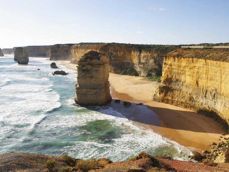 Far-Flung wedding destination: Australia