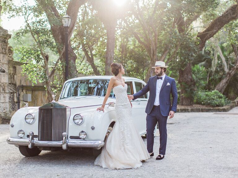 10 Fun Wedding Transportation Ideas Arrive And Depart In Style These Modes Of Transporation On Your Day