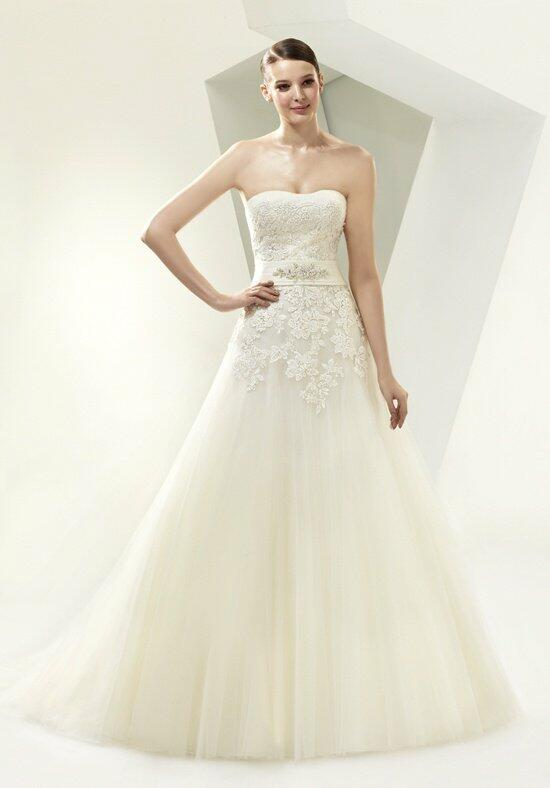 Beautiful BT14-4 Wedding Dress photo