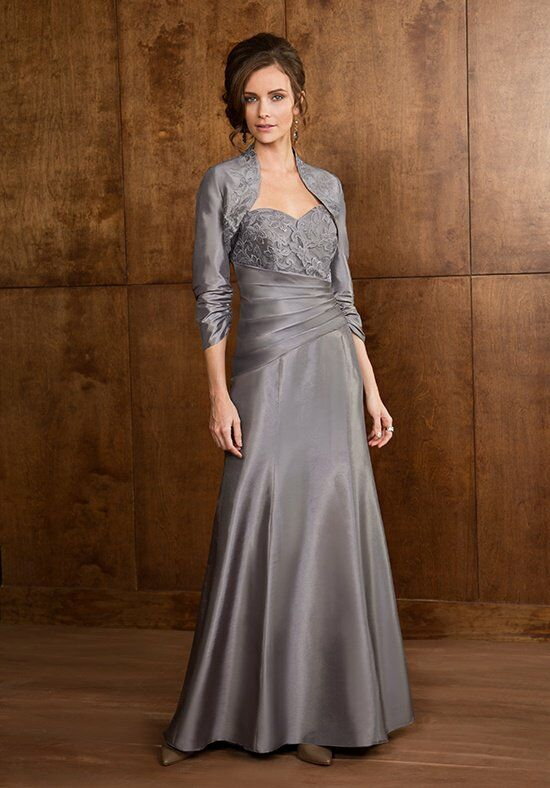 Jade J165055 Mother Of The Bride Dress photo