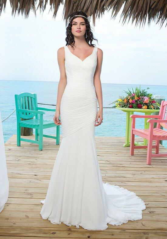 Sincerity Bridal 3772 Wedding Dress photo