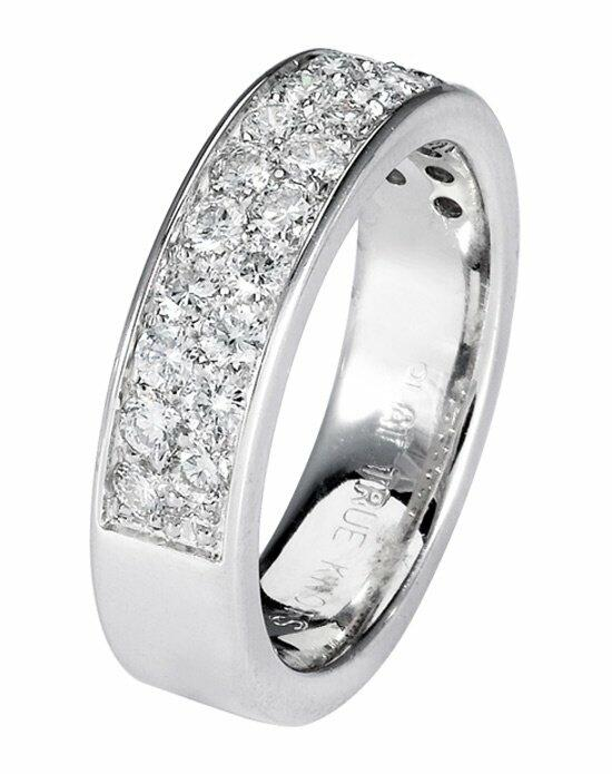 TRUE KNOTS LOVE IS LIGHT COLLECTION-DW216 Wedding Ring photo
