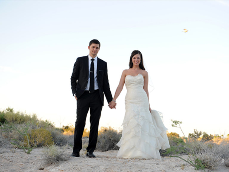 Wedding Photographers in Las Vegas