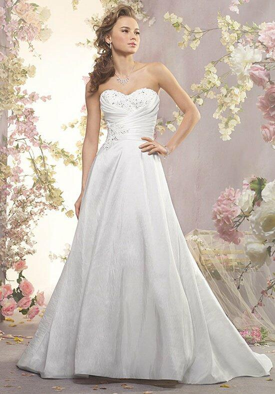 Alfred Angelo Signature 2409 Wedding Dress photo