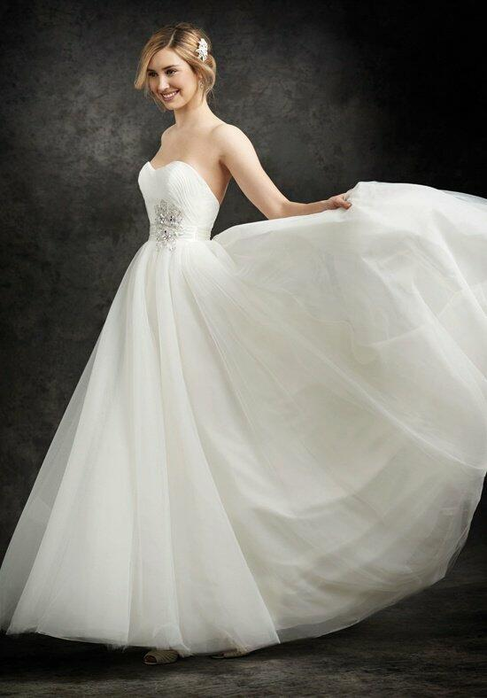 Ella Rosa BE236 Wedding Dress photo