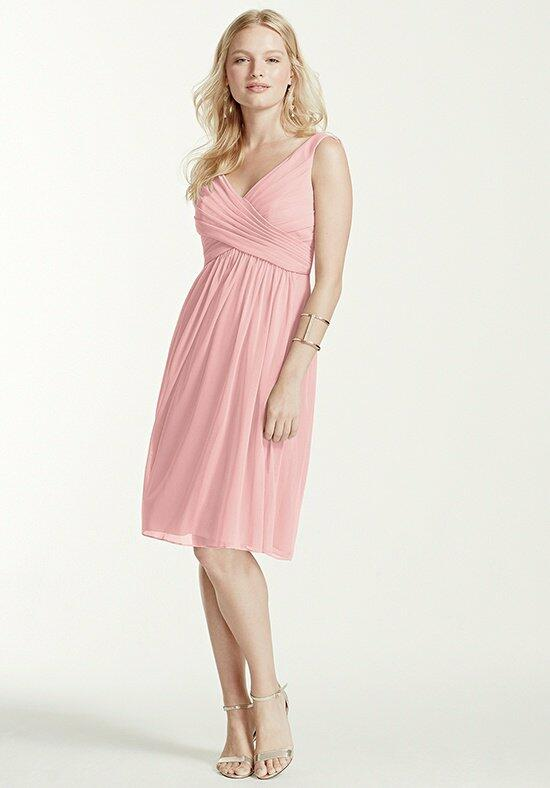 David's Bridal Collection David's Bridal Style F16007 Bridesmaid Dress photo