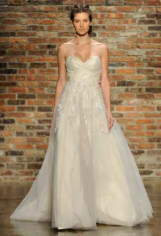 Haley Paige Spring 2014 Wedding Dresses/ Star