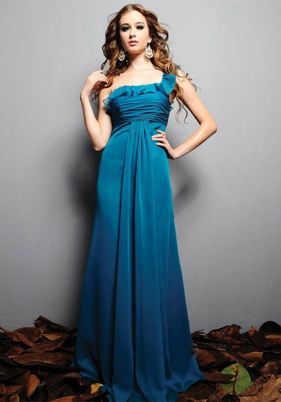 Eden Bridesmaids 7335 Bridesmaid Dress photo