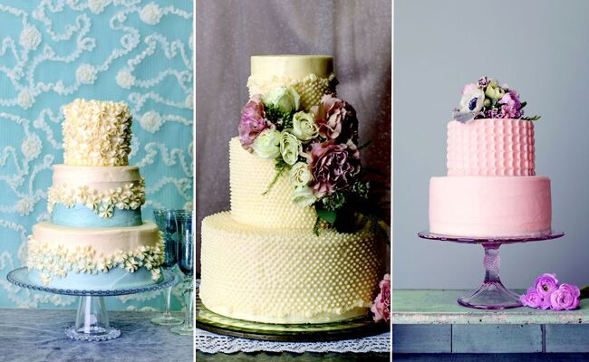 New Magnolia Bakery Wedding Cakes