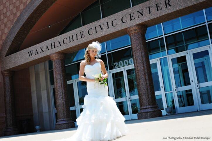 Waxahachie Civic Center Waxahachie Tx
