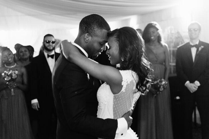 Elegant Purple Wedding At Black Swan Lake: An Elegant Purple Wedding At Glenview Mansion In Rockville