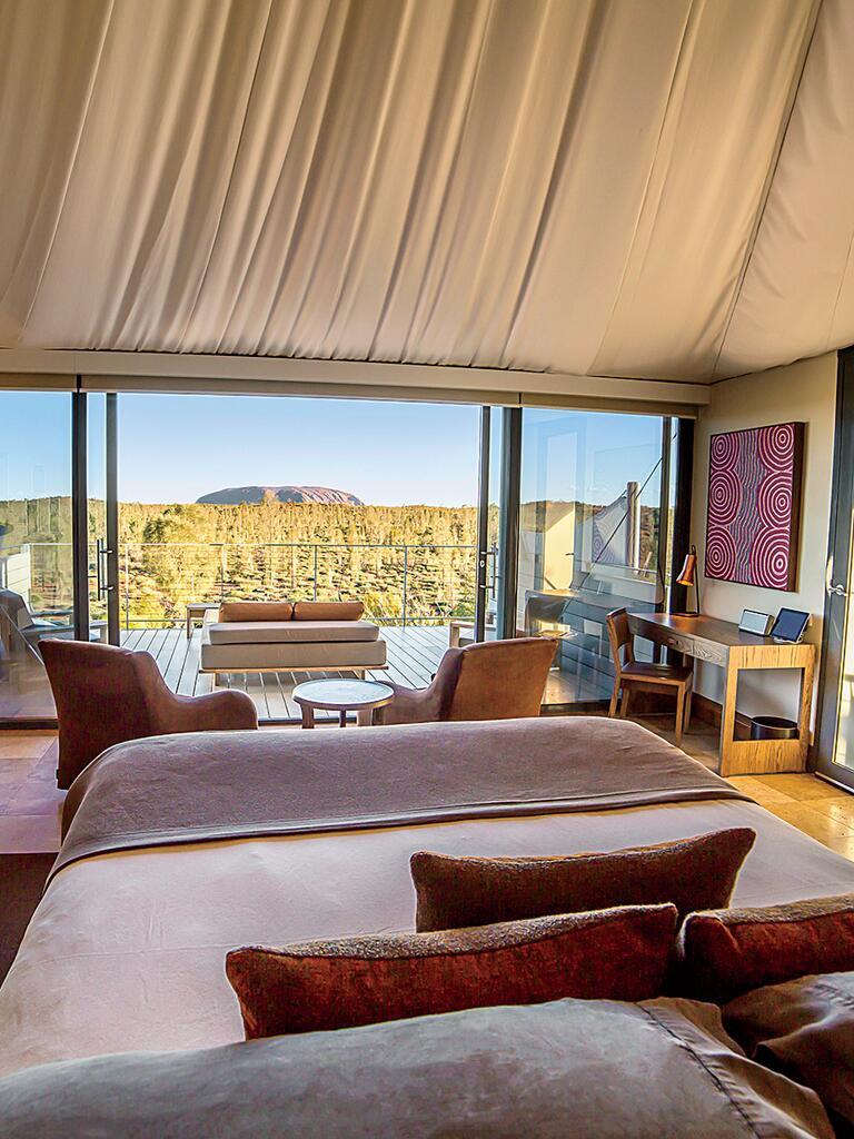 Uluru Kata Tjuta National Park honeymoon idea